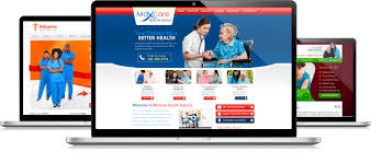 Home Care Website Design Inspiration Home Care Website Design Inspiration Design Home