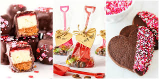 easy valentine u0027s day treats for parties ideas for