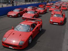 first ferrari celebrating 70 years of ferrari road cars metro newspaper uk