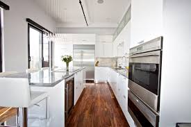 Kitchen Island Montreal White Granite Method Montreal Modern Kitchen Innovative