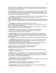 appendix b state eeo statutes regulations and agencies