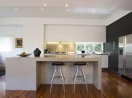 kitchen design brisbane kitchen designers brisbane block island with waterfall ends dbyd