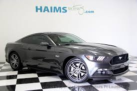ford mustang gt fastback 2015 2015 used ford mustang 2dr fastback gt at haims motors serving