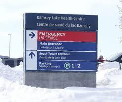 sudbury hospital parking rates review sudbury