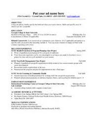 How To Write Resume Objective How Write Resume Objective Sample Resume Professional Mover