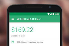 google wallet relaunches as a venmo and square rival verge