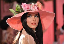 bygone witch costume samantha robinson star of the love witch anna u0027s blog