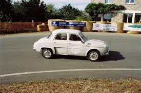 renault dauphine gordini renault dauphine gordini une voiture de collection proposée par