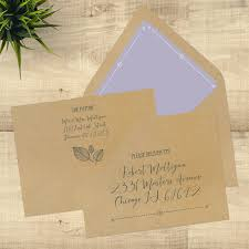 Save The Date Envelopes Garden Greens Succulent Plant Save The Date Pixie