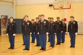jrotc army uniform guide concept schools horizon science academy cleveland high