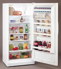 Buzdolabının keşfi