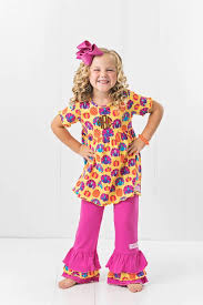 ruffle girl ruffle girl thanksgiving blowout sale entire