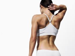 14 back and shoulder exercises for a self