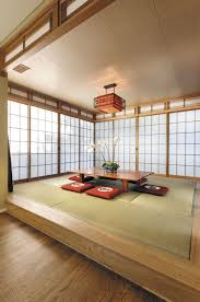 Japanese Room Home Shoji Screens Australiashoji Screens Australia Shoji Maker