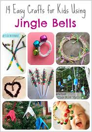 Musical Instruments Crafts For Kids - 14 easy crafts for kids using jingle bells buggy and buddy