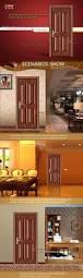 Single Door Design by Indian Single Door Design Pvc Film Interior Door Design Buy Door