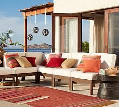 Pottery Barn Patio Furniture Outdoor Furniture Sale U0026 Outdoor Furniture On Sale Pottery Barn
