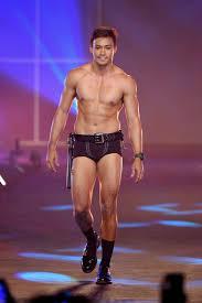 complete list of filipino international male beauty pageant winners