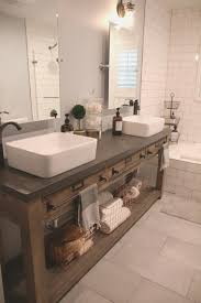 Bathroom Vessel Sink Ideas Best 25 Vessel Sink Ideas On Pinterest Vessel Sink Bathroom