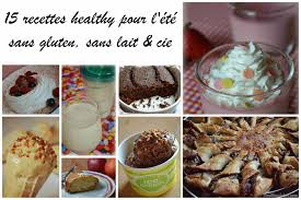cuisiner sans lactose 15 recettes sans gluten sans lait sans lactose ni plv et sans