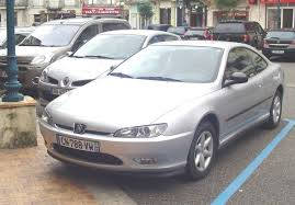 peugeot car lease france curbside classic peugeot 406 coupe the last of an elegant line