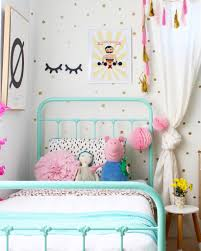 Ideas For Girls Bedrooms Shared Girls Bedroom Ideas Four Cheeky Monkeys