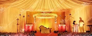 Wedding Stage Decoration Hindu Wedding Reception Stage Decoration Photos Decorating Ideas
