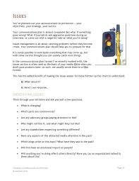strategic communications plan template eliolera com