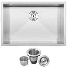 Single Undermount Kitchen Sinks by Undermount Kitchen Sinks Shop The Best Deals For Oct 2017