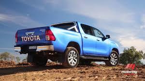 toyota hilux sr5 2017 review motoring com au