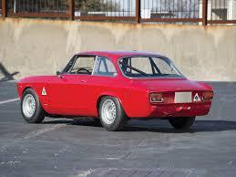 alfa romeo stradale rm sotheby u0027s 1965 alfa romeo giulia sprint gta stradale by