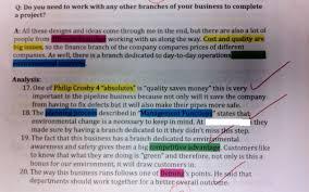 nissan canada inc case analysis boh4mi business leadership mattdjmorris weebly com