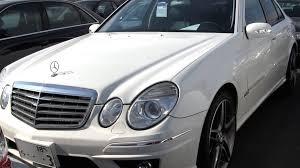 mercedes auctions 2005 mercedes e500 98k lhd japanese auto auctions auto