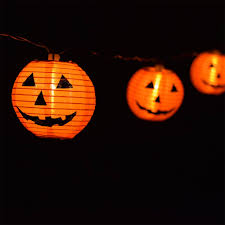 Outdoor Halloween Lights by Diy Outdoor Lantern String Lights U2014 All Home Design Ideas