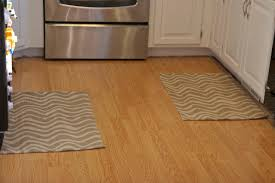 kitchen cozy rubber kitchen mats for exciting kitchen floor decor