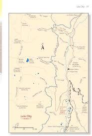 Rocky Mountain National Park Map Lulu City Rocky Mountain National Park