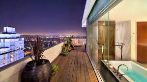 Top 10 Hotels In La Top 10 Cool And Hotels In Los Angeles Boutique Travel