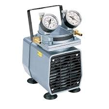 Vaccum Generator Vacuum Pumps From Cole Parmer