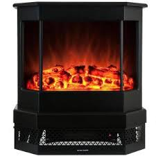 home depot electric fireplace black friday hampton bay legacy 1 000 sq ft 25 in panoramic electric stove