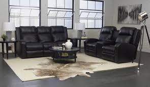 denton leather power reclining sofa robinson 64943 power headrest reclining sofa sofas and sectionals