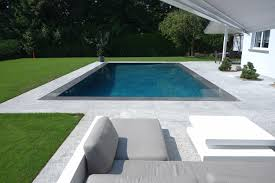 infinity pool swimming pools from piscines carré bleu architonic