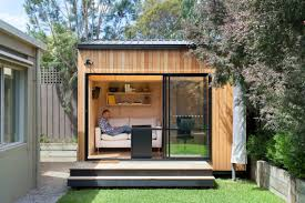innovative uses for your backyard shed abode