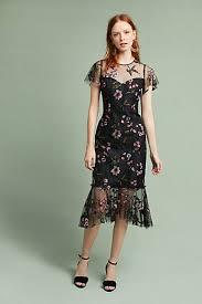 Formal Jumpsuits For Wedding Cocktail U0026 Special Occasion Dresses Anthropologie
