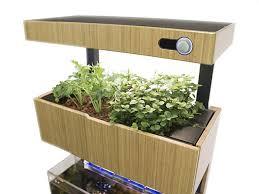 self sustaining garden a genius self sustaining garden and aquarium combo
