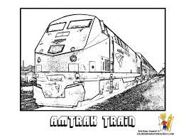 coloring page train car passenger train drawing at getdrawings com free for personal use