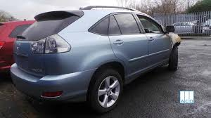 lexus rx300 latest vehicles arriving the latest lexus cars for dismantling