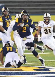 kent state football team looks to dash akron u0027s title dreams in