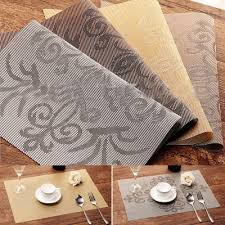 Pads For Dining Room Table Online Get Cheap Dining Room Table Mats Aliexpress Com Alibaba
