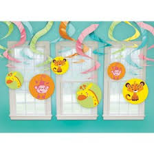 cheap baby shower decorations fisher price baby shower table decorating kit each discount