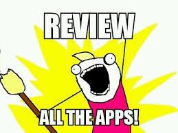 Memes App - android app review spotlight gatm meme generator